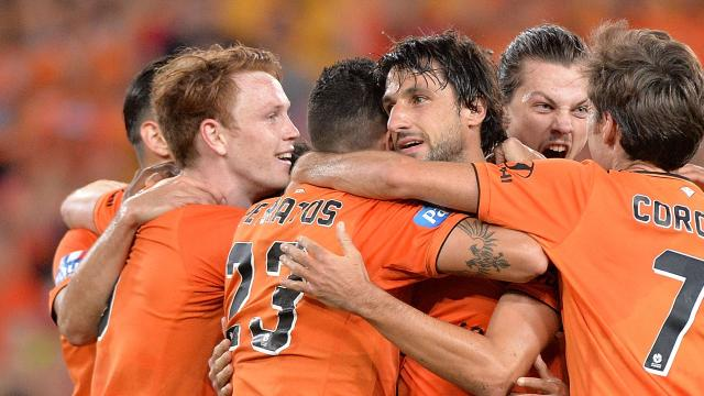 Broich: Farewell to a legend