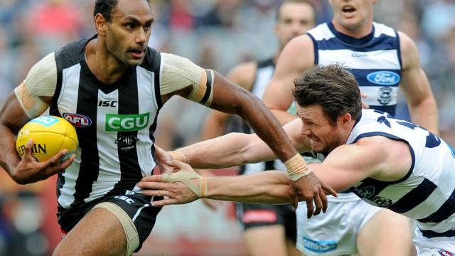 Pies dish out Cats first loss