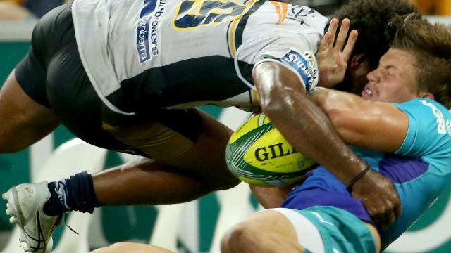 BRU v BUL: Full Match Replay