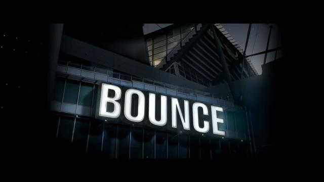 Bounce (30/04/17)