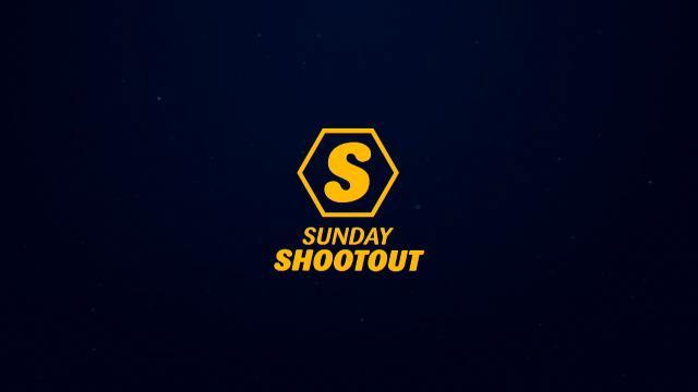 Shootout (30/04/17)