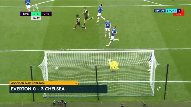 Chelsea cruise to victory