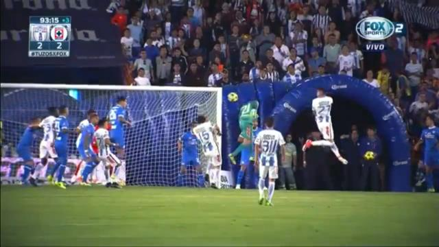 44-yr-old goalie's epic goal