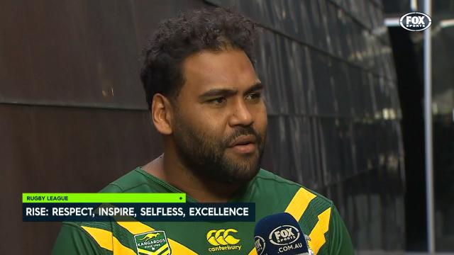 Thaiday's ode key to prep
