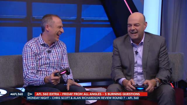 AFL 360: Round 7