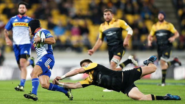 HUR v STO: Match Highlights