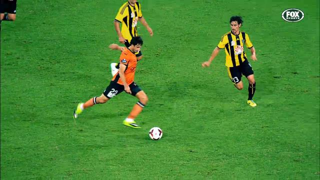 Broich: Consistent Brilliance