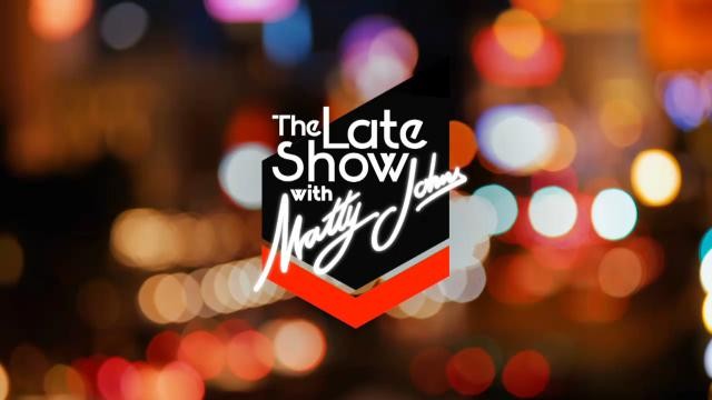 The Late Show (12/05/17)