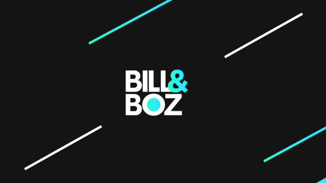 Bill & Boz (14/05/17)