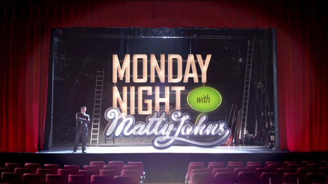 Monday Night (15/05/17)