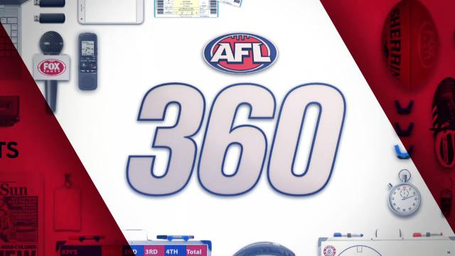 AFL 360 (15/05/17)