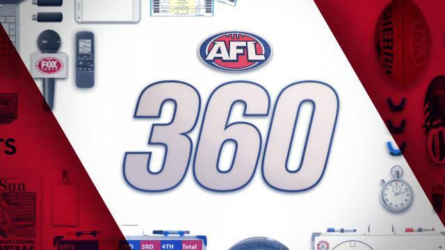 AFL 360 (16/5/17)