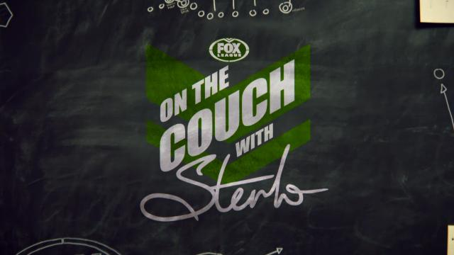 Sterlo On The Couch (16/5/17)