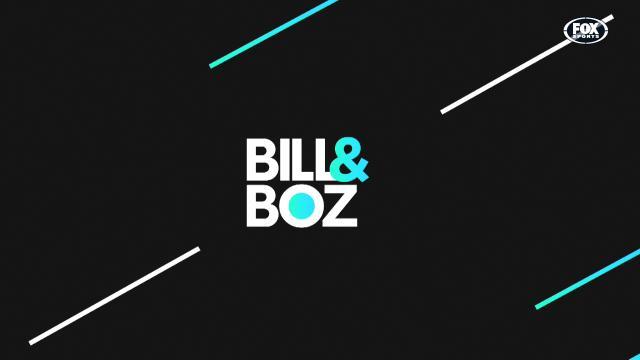Bill & Boz (16/05/2017)