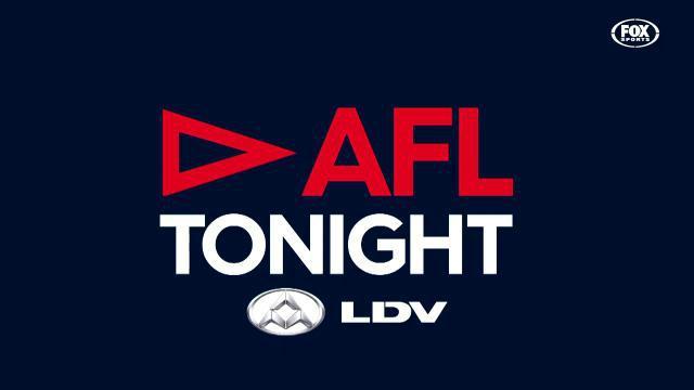 AFL Tonight (16/5/17)