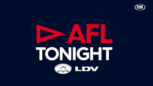 AFL Tonight (19/5/17)