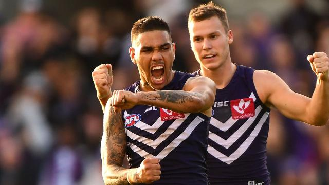 Dockers keep on winning