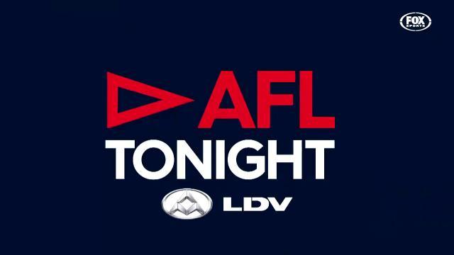 AFL Tonight (22/05/17)
