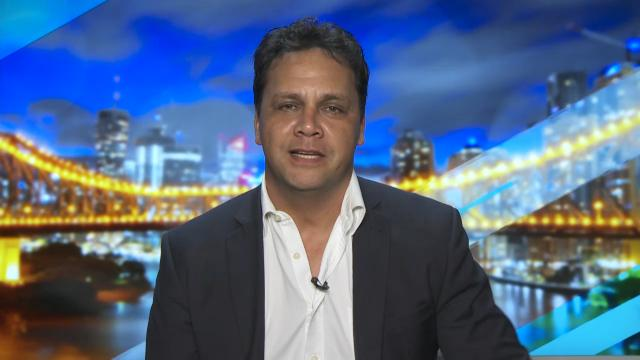 Renouf: Napa will target Boyd