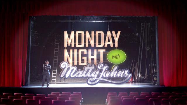Monday Night (22/05/17)