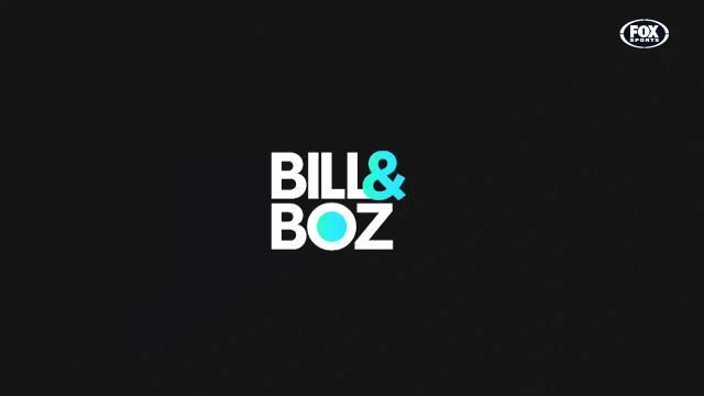 Bill & Boz (22/05/17)