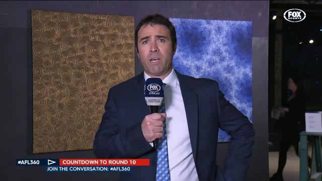 'AFL made courageous move'