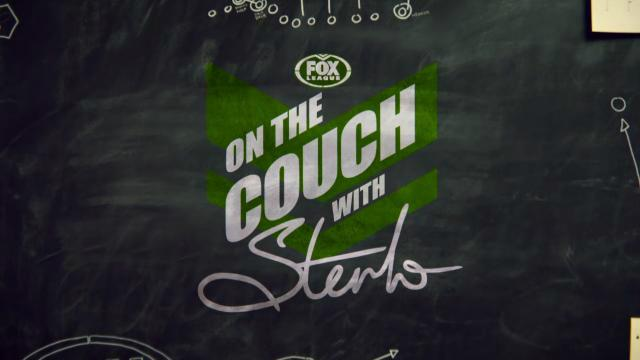 Sterlo On The Couch (23/5/17)
