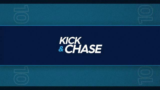 Kick & Chase (23/05/17)