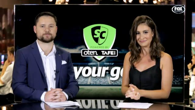 SuperCoach: Buy, Hold & Sell