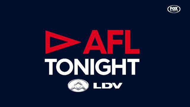 AFL Tonight (24/5/17)