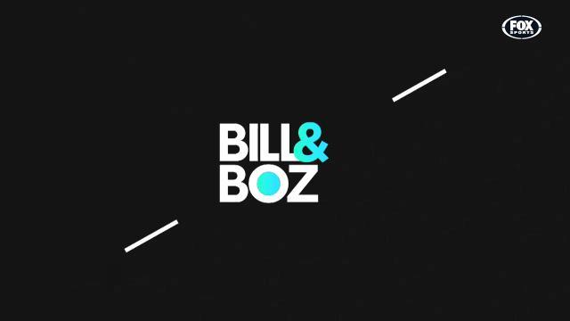 Bill & Boz (24/5/17)