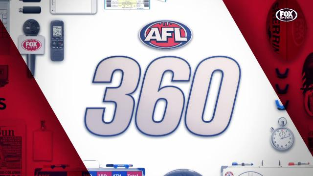 AFL 360 Extra: RD 10