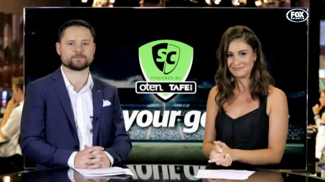 SuperCoach Buy, Hold and Sell