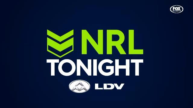 NRL Tonight (25/5/17)