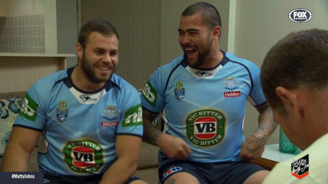Fletch & Hindy: Blues Camp