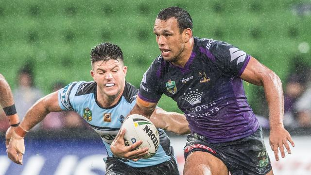 Super Storm deal for Chambers