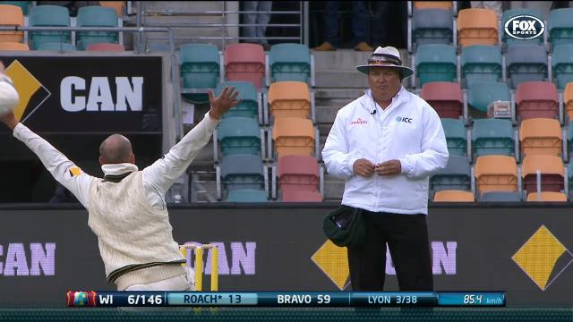 Siddle wants DRS to go