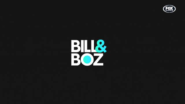 Bill & Boz (28/5/17)