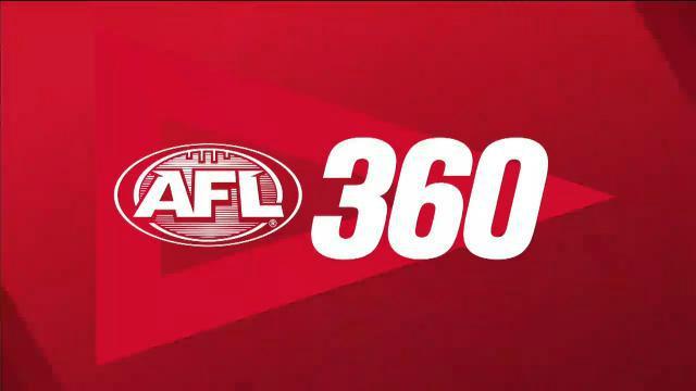AFL 360 (29/5/17)