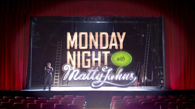 Monday Night (29/05/17)