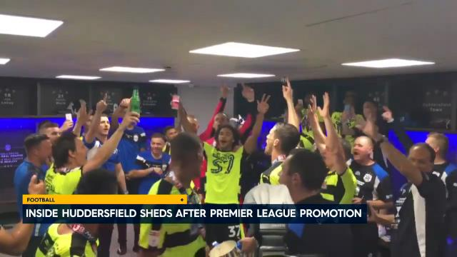 Terriers sheds troll Holloway