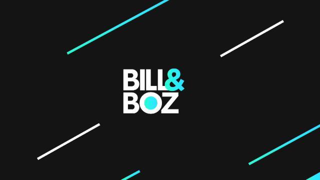 Bill & Boz (29/05/17)
