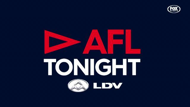 AFL Tonight (30/5/17)