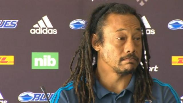 Umaga questioned over tackle