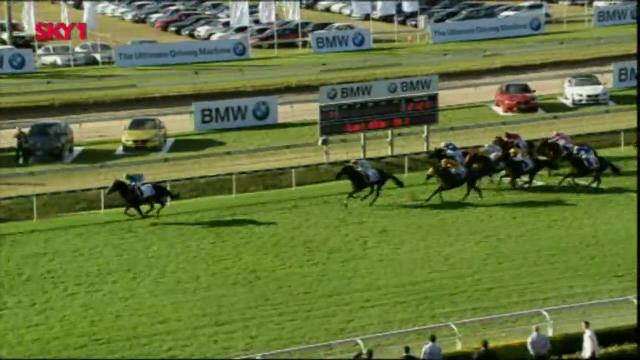 Ruthven crushes Derby rivals
