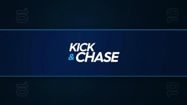 Kick & Chase (13/06/17)