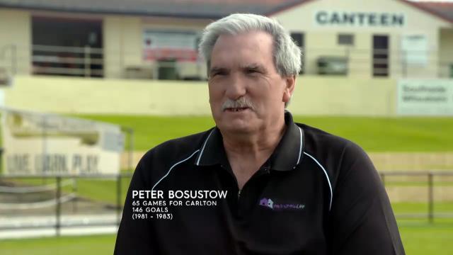 Open Mike: Peter Bosustow