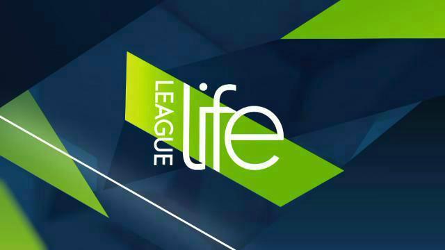 League Life (14/6/17)