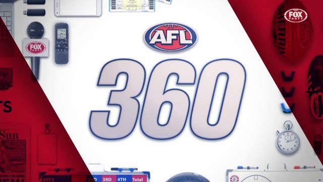 AFL 360 Extra (15/6/17)