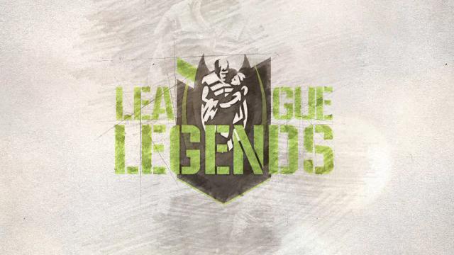 League Legends: Ben Elias